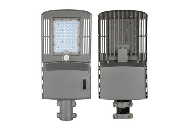 二体化灯具
